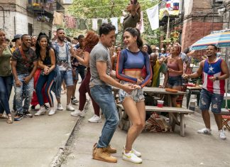 In the Heights Sognando a New York | film | trama | cast