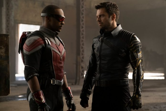 The Falcon and The Winter Soldier   trama   cast   Disney+