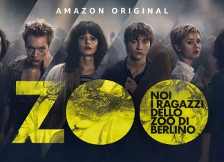 We the boys of the Berlin zoo Amazon Prime Video |  TV series