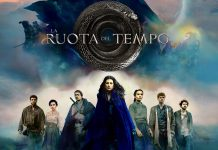 The Wheel of Time tv series |  Italy release |  cast |  plot |  trailer